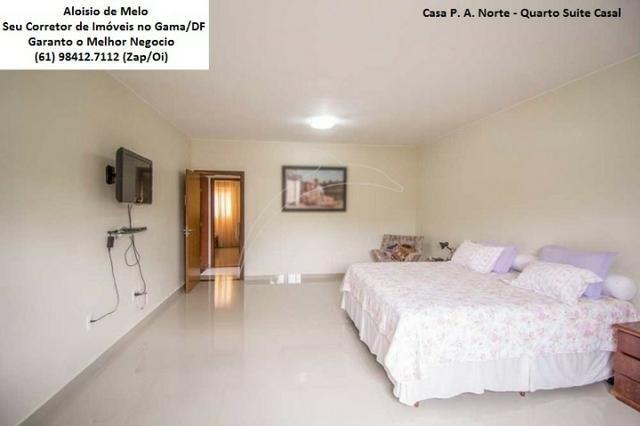 Aloisio Melo Vde: 350m², Terrea, 4 Qtos (1 Suite c/closet), Toda com armários, Porcelanato - Foto 17