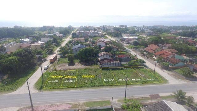 Terreno parcelado à venda, 144 m² ent: r$ 10.000,00 - volta ao mundo - itapoá/sc - Foto 8