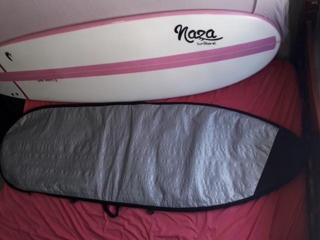 Prancha Fun surfboard 7.4 - Foto 5