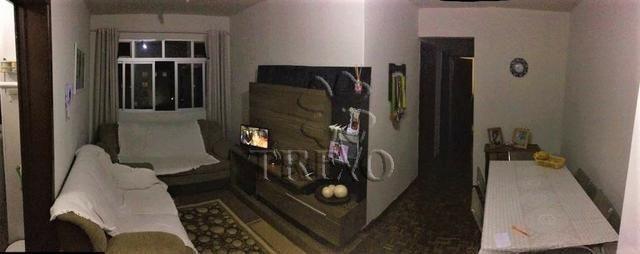 Apartamento à venda com 3 dormitórios em Cidade industrial, Curitiba cod:1222 - Foto 7