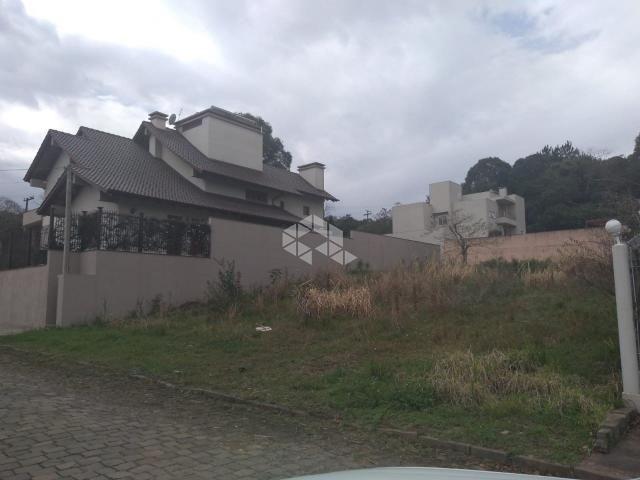 Terreno à venda em Santo antão, Bento gonçalves cod:9889542 - Foto 2