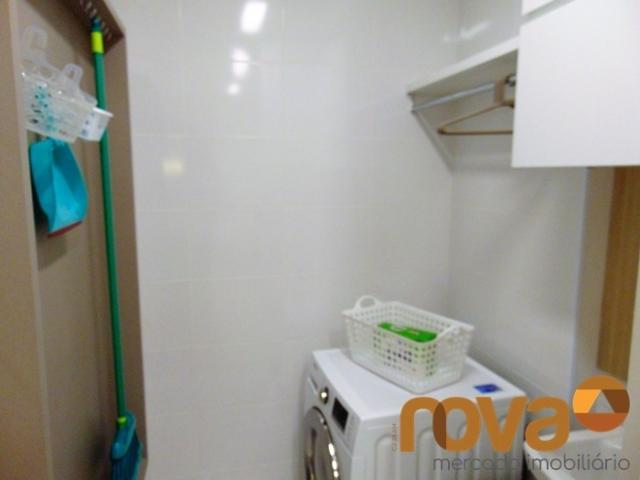 Apartamento à venda com 3 dormitórios em Setor bueno, Goiânia cod:NOV235464 - Foto 5