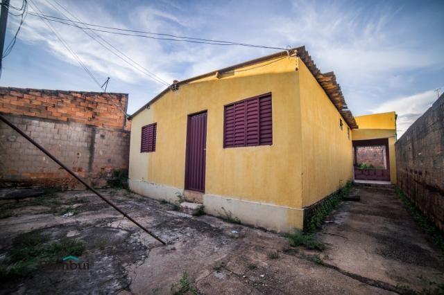 Casa para alugar com 3 dormitórios em Jardim tiradentes, Aparecida de goiânia cod:60208166 - Foto 5