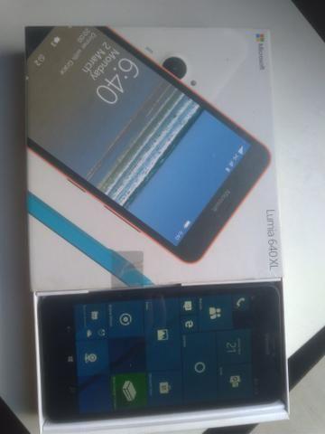 Smartphone 640 xl - Foto 2