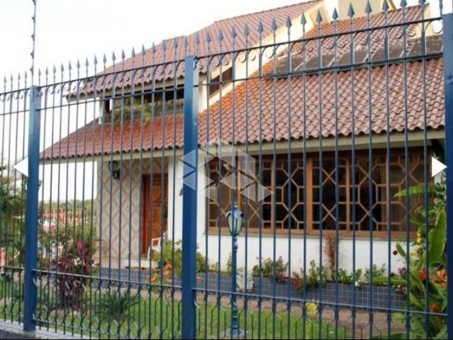 Casa à venda com 5 dormitórios em Parque santa fé, Porto alegre cod:9906537 - Foto 18