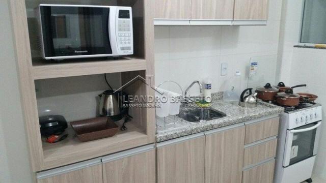 Apartamento à venda com 2 dormitórios em Ingleses, Florianópolis cod:1455 - Foto 2