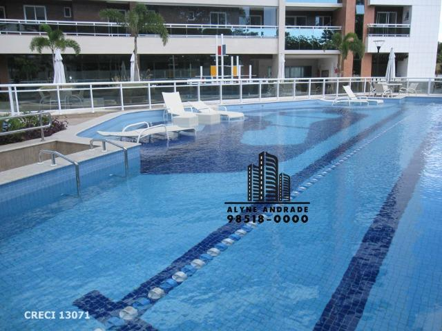 Soneto Residencia | 121 m² / Lazer Completíssimo - Foto 18