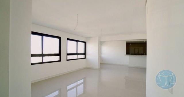 Apartamento à venda com 3 dormitórios em Barro vermelho, Natal cod:8455 - Foto 18