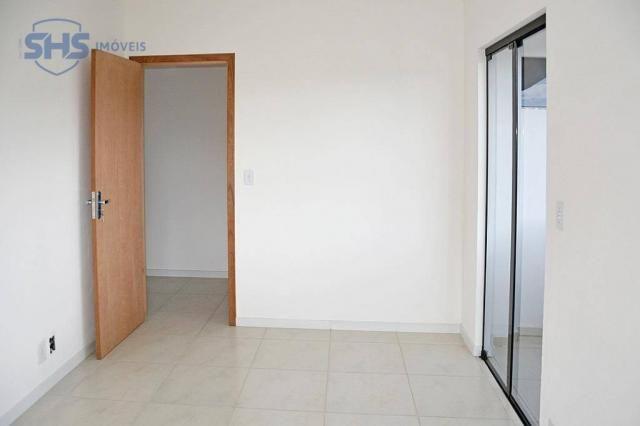 Aluguel sem fiador - apartamento com 1 dormitório para alugar, 29 m² por r$ 828/mês - salt - Foto 6