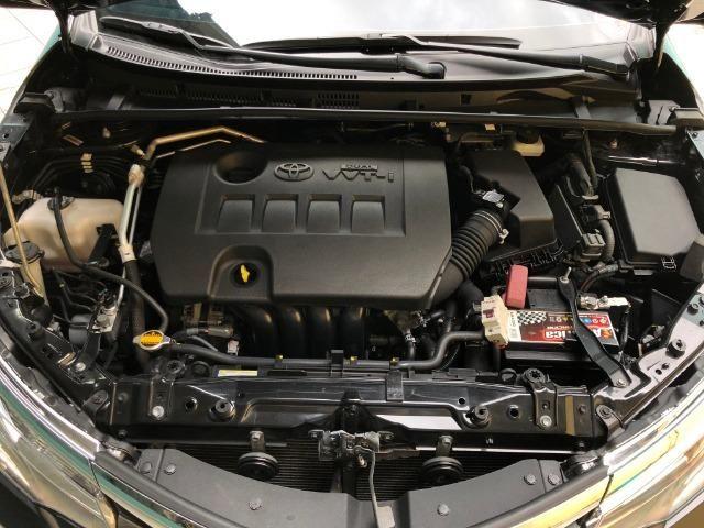 Corolla XRS 2.0 2018 - Foto 9
