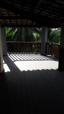 Casa em Condomínio para Venda em Salvador, PIATÃ, 4 dormitórios, 2 suítes, 4 banheiros, 2  - Foto 3