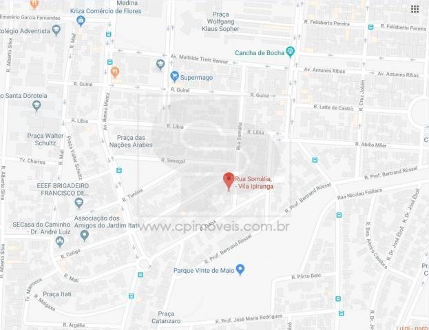 Terreno à venda em Vila ipiranga, Porto alegre cod:11980 - Foto 3