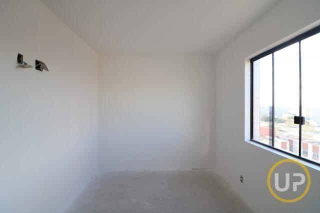 Apartamento à venda com 3 dormitórios em Nova granada, Belo horizonte cod:UP5353 - Foto 11