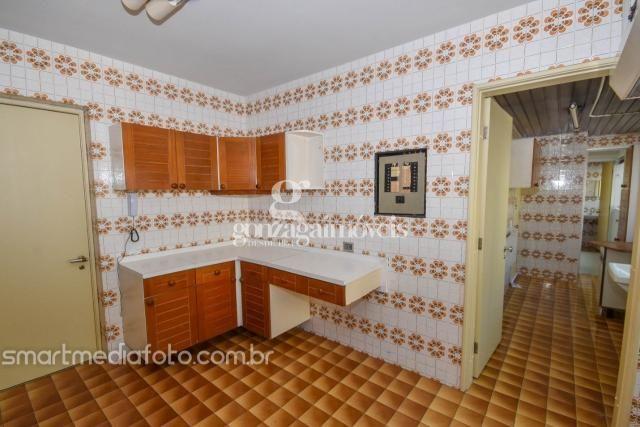Apartamento à venda com 4 dormitórios em Agua verde, Curitiba cod:782 - Foto 20