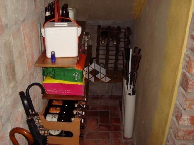 Casa à venda com 2 dormitórios em Teresópolis, Porto alegre cod:CA0350 - Foto 20