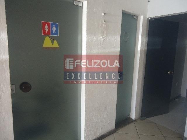 Escritório para alugar em Grageru, Aracaju cod:46 - Foto 12