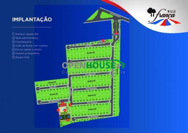 Terreno à venda em Maguari, Ananindeua cod:287 - Foto 6