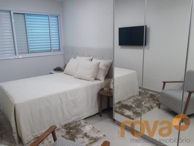 Apartamento à venda com 2 dormitórios em Setor bueno, Goiânia cod:NOV88059 - Foto 14