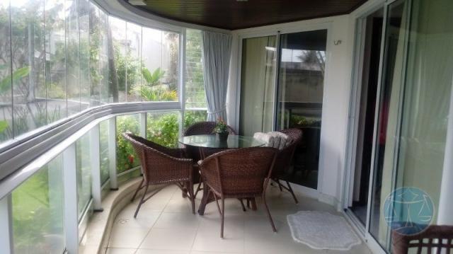 Apartamento à venda com 2 dormitórios em Cotovelo (distrito litoral), Parnamirim cod:10445 - Foto 14