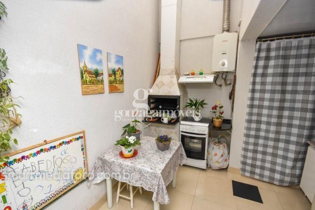 Casa à venda com 2 dormitórios em Sitio cercado, Curitiba cod:785 - Foto 15