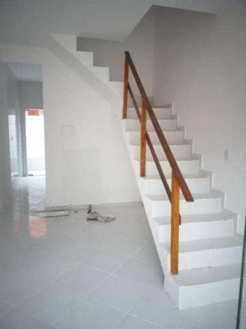 Casa com 2 dormitórios à venda, 56 m² aparti de r$ 190.000 - palhada - nova iguaçu/rj - Foto 16