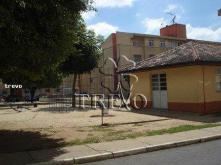 Apartamento à venda com 3 dormitórios em Cidade industrial, Curitiba cod:1222 - Foto 2