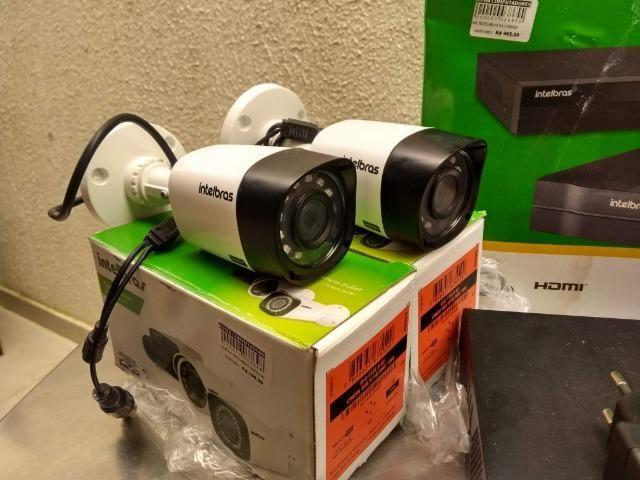 Câmeras de Segurança CFTV - Foto 3