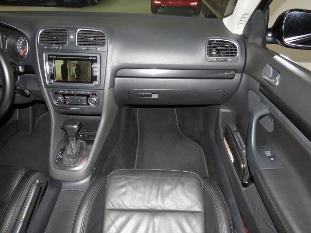 Volkswagen Jetta 2.5 I Variant 20v 170cv 4p Tiptronic Aut Top de Linha C/ Teto Solar - Foto 12