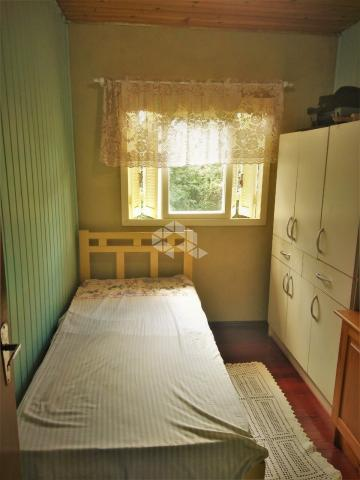 Casa à venda com 3 dormitórios em Vinosul, Bento gonçalves cod:9889739 - Foto 5