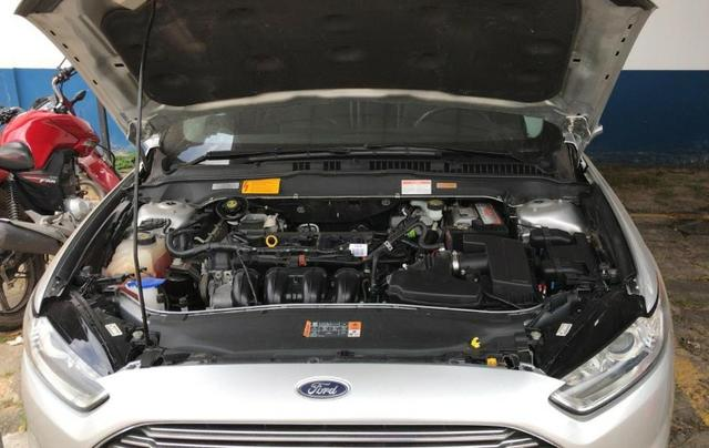 Ford fusion se 2.5 i-vct flex 16v aut - Foto 8