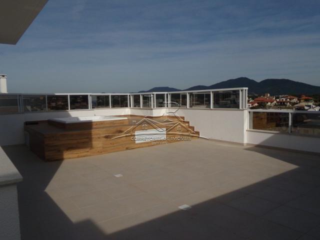 Apartamento à venda com 3 dormitórios em Praia dos ingleses, Florianópolis cod:1635 - Foto 2