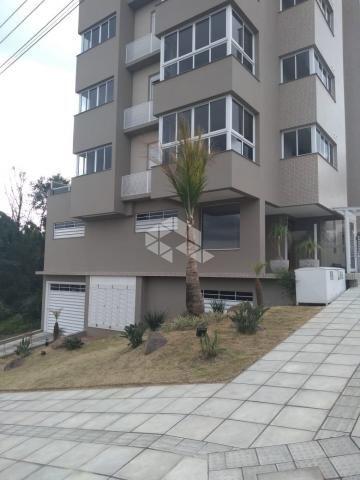 Apartamento à venda com 2 dormitórios em Licorsul, Bento gonçalves cod:9907429
