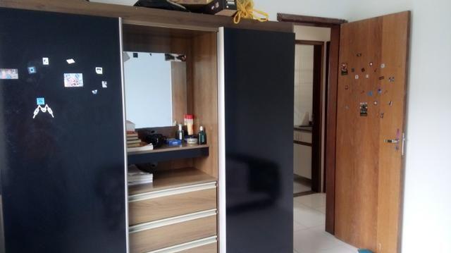Casa de quatro quartos em Lauro de Freitas - Foto 12