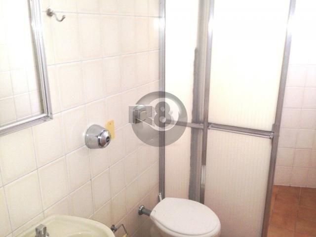 Apartamento à venda com 2 dormitórios em Centro, Florianópolis cod:1265 - Foto 20