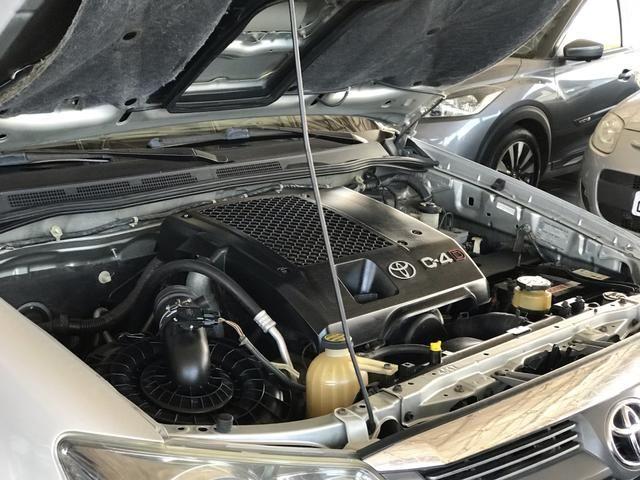 Toyota Sw4 SRV - Bem Conservado - 2008 - Foto 20