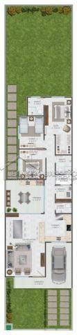 Casa à venda com 3 dormitórios em Rio tavares, Florianópolis cod:2377 - Foto 10