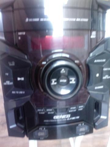 Sony hcd-gtr333 1200w. $ 850.00 - Foto 5