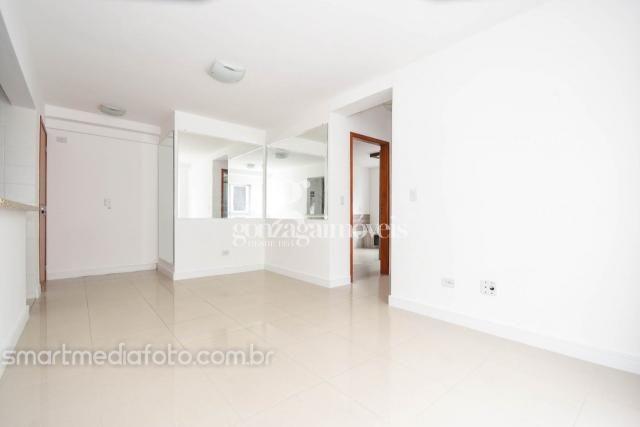 Apartamento à venda com 2 dormitórios em Vista alegre, Curitiba cod:873 - Foto 3
