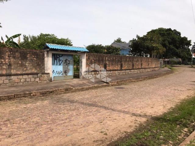 Casa à venda com 2 dormitórios em Ipanema, Porto alegre cod:9893040 - Foto 3