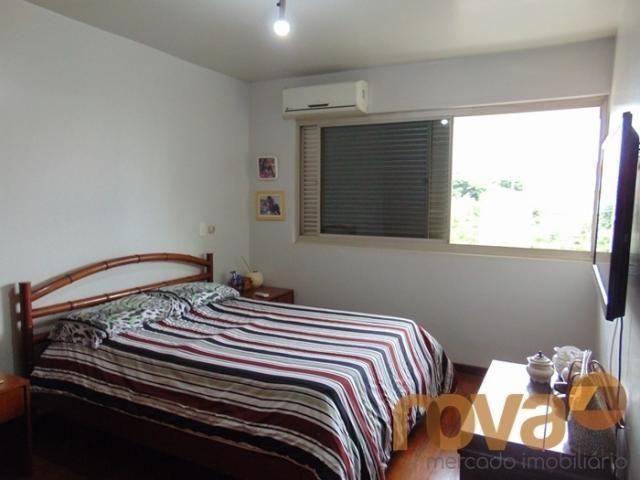 Apartamento à venda com 4 dormitórios em Setor oeste, Goiânia cod:NOV235578 - Foto 20