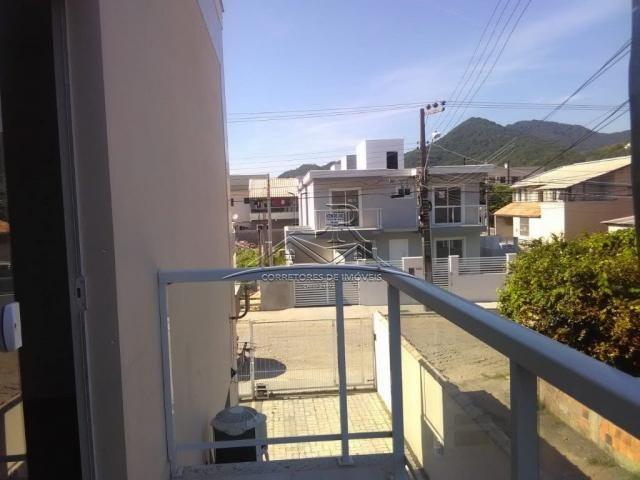 Apartamento à venda com 2 dormitórios em Ingleses do rio vermelho, Florianópolis cod:1515 - Foto 5