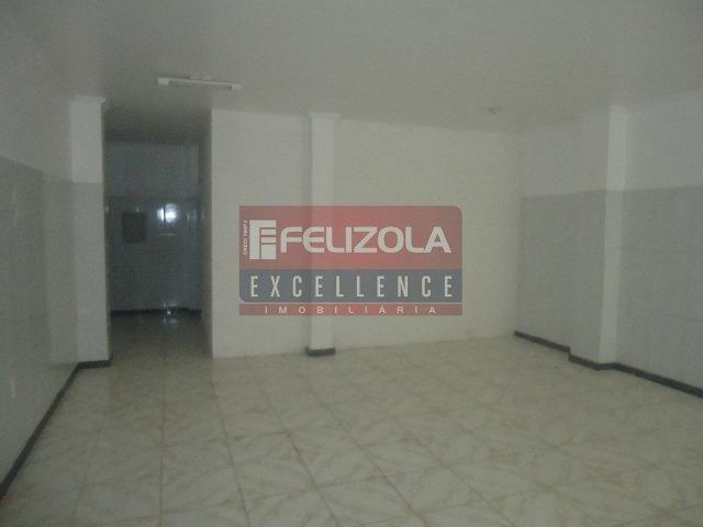 Escritório para alugar em Grageru, Aracaju cod:46 - Foto 8