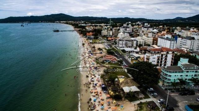 Apartamento à venda com 2 dormitórios em Canasvieiras, Florianópolis cod:1717 - Foto 2