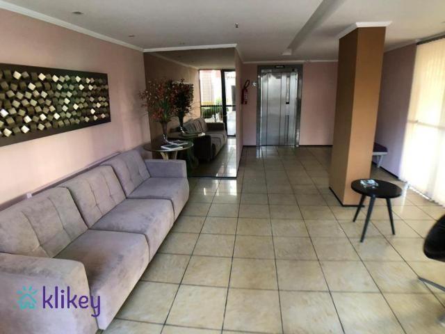 Apartamento à venda com 3 dormitórios em Papicu, Fortaleza cod:7445 - Foto 3