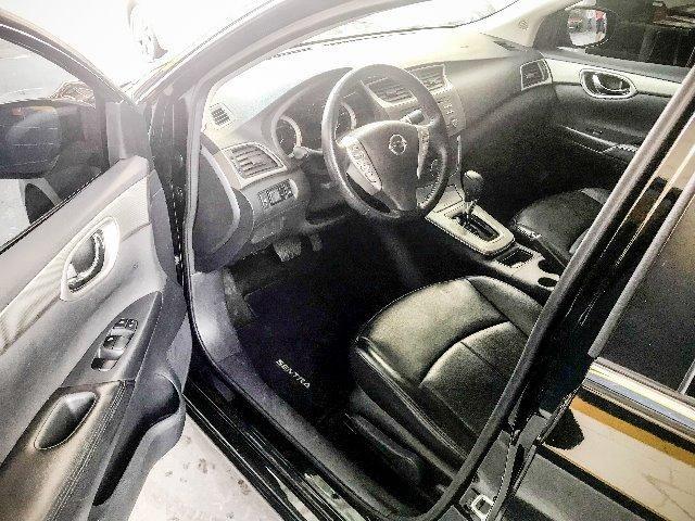 Nissan Sentra SV 2014 automático completo e impecável, baixa km - Foto 5