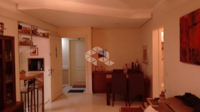 Apartamento à venda com 2 dormitórios em Cidade baixa, Porto alegre cod:AP10078 - Foto 4