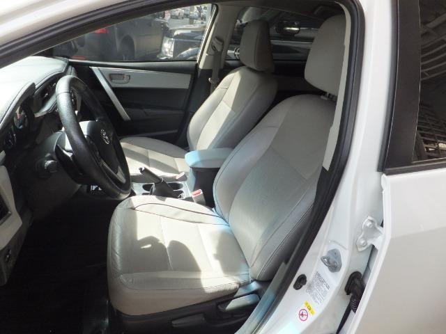 Toyota Corolla - Foto 8