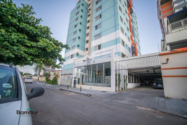 Apartamento à venda com 3 dormitórios em Cidade jardim, Goiânia cod:60208007