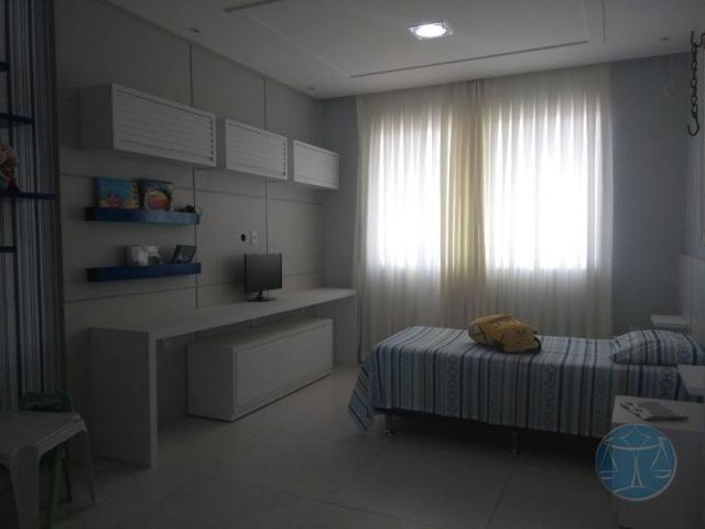 Casa de condomínio à venda com 4 dormitórios cod:10086 - Foto 6