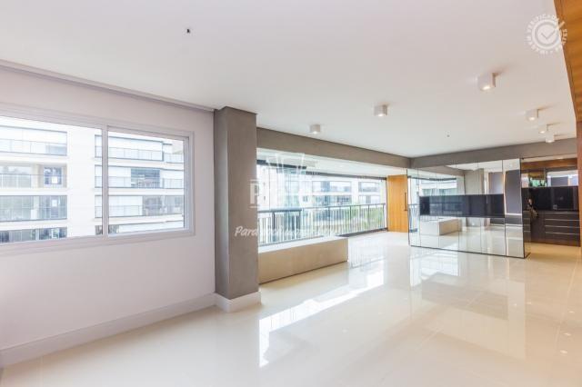 Apartamento à venda com 3 dormitórios em Ecoville, Curitiba cod:7445 - Foto 2